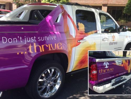 thrive-car-wrap